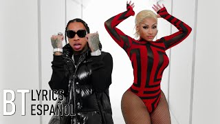 Tyga   Dip Ft. Nicki Minaj (Lyrics + Español) Video Official