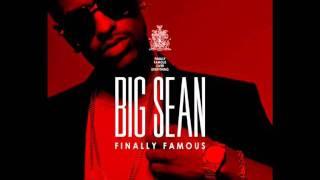 Big Sean - My Last (ft. Chris Brown)