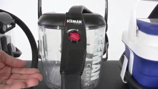 Video: Donjoy Iceman CLASSIC Cold Therapy Unit