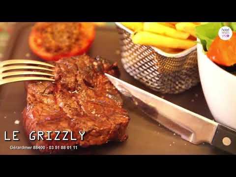 La Brasserie du Grizzly
