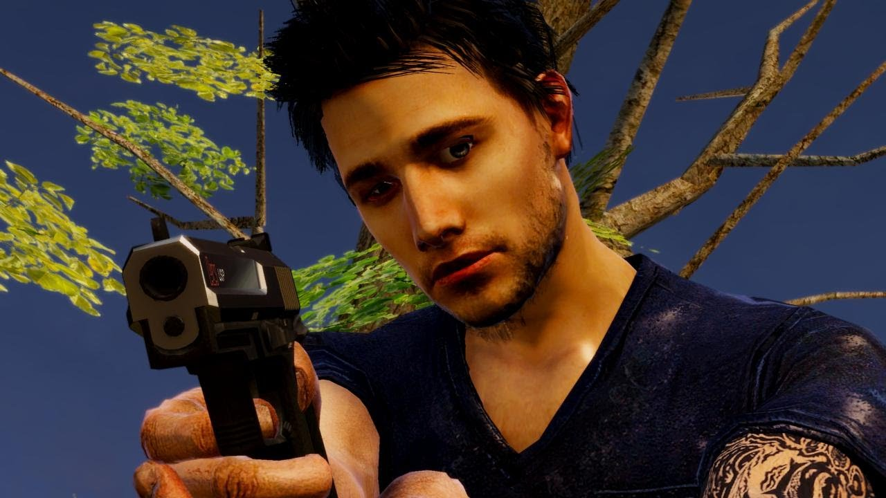 Far Cry 3, Re-Imagined In Grand Theft Auto IV