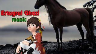 Ertugrul Ghazi music whatsapp status | cartoon video | Harry Tech