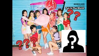 """Momoland's """"baam"""" Sounds Similar To.."""