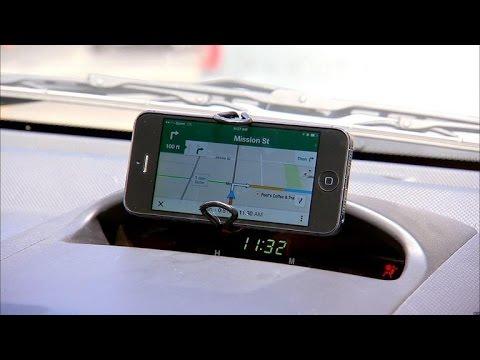 The Fix – A simple DIY smartphone mount
