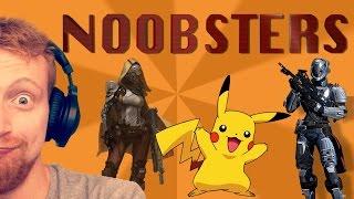 """Yippee Ki Yay"" - Noobsters 2.0 | Ep.2"