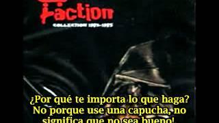 The Faction Skate And Destroy (subtitulado español)