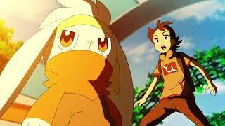 Pokémon「AMV」Faded