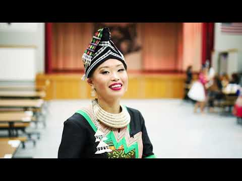 MISS HMONG CA 2018 PROMOTION VIDEO