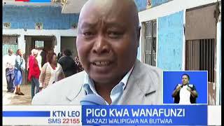 Pigo kwa wanafunzi huku serikali ikifunga shule ya Royal Kings kutokana na hali duni ya usafi