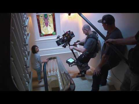 When The Bough Breaks: Behind the Scenes Movie Broll