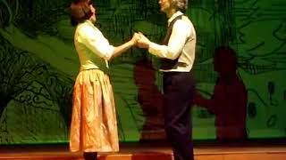 Sound of Music - SOMETHING GOOD - Maria &  Captain.Von Trapp