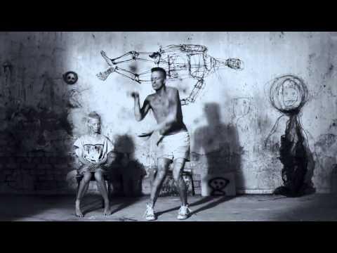 DIE ANTWOORD - I FINK U FREEKY (LuckyLUKE Electro House EDIT) (видео)