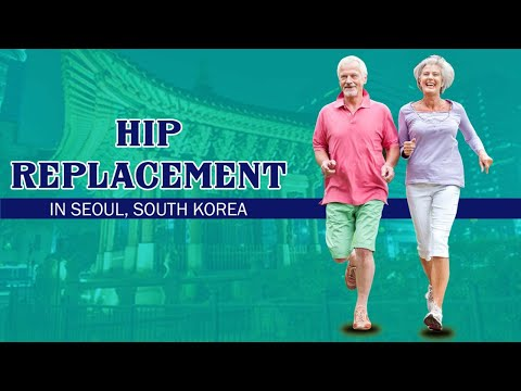 Best Package for Hip Replacement in Pune, India