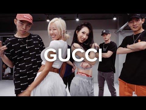 Gucci - Jessi / Mina Myoung Choreography