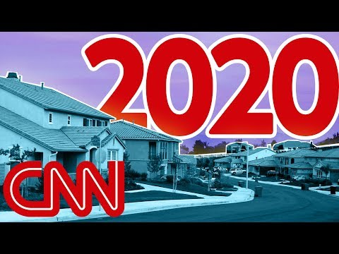 Download Suburban voters could abandon Republican Party in 2020 Mp4 HD Video and MP3