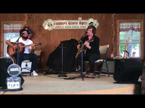 Video: Neddy Jacobs Days in Lebanon TN