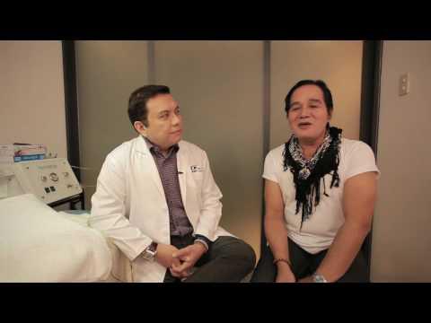 Ang mga epekto ng breast surgery