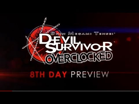 On The 8th Day Atlus Gave Us A Good Reason To Buy Devil Survivor Again