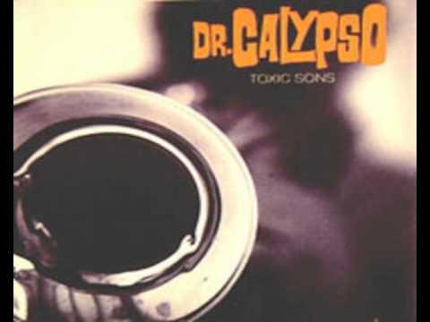 Doctor Calypso - Julia