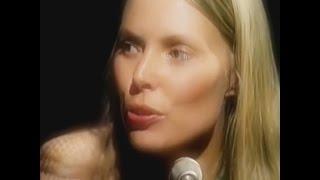 Joni Mitchell - Woodstock - Rise Ashen's Cairo to Kyiv Remix