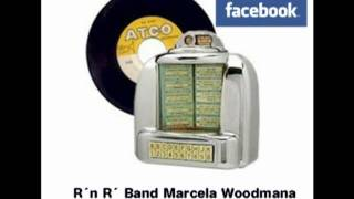R´n R´ Band Marcela Woodmana - Nashledanou krokodýle