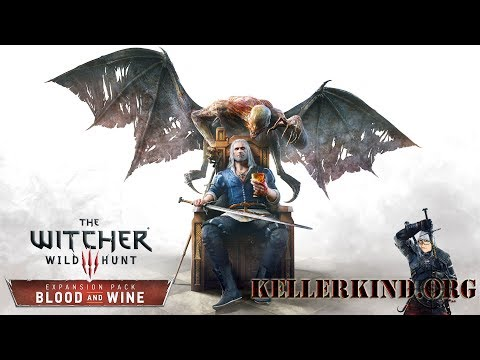 The Witcher 3: Blood and Wine #001 - Blut und Wein ★ EmKa plays Blood and Wine [HD|60FPS]