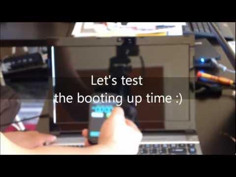 Unboxing: Acer Aspire TimelineX 3830TG Notebook