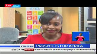 Exclusive interview with UN general assembly president, Miroslav Lajcak on 'prospects for Africa'