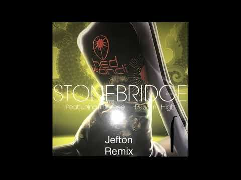 Stonebridge Feat  Therese - Put 'Em High (Jefton Remix). House