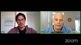 Entrevista con León Valverde - Matías De Stefano