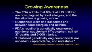 Genetically Modified Food - Chuck Missler