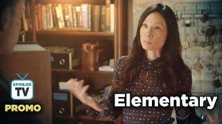 """Promo """"Elementary"""" 6.13 - CBS"""