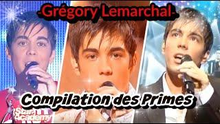 SOS TÉLÉCHARGER LES GREGORY LEMARCHAL TOUS CRIS LES