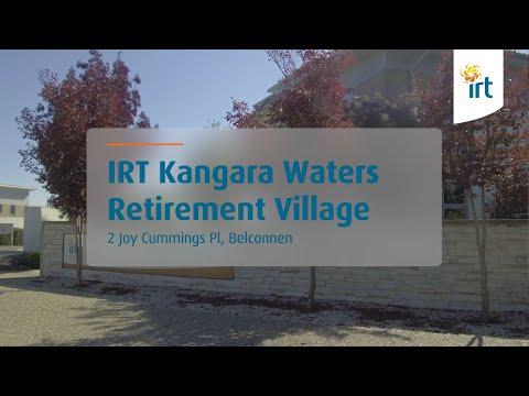 IRT Kangara Waters Retirement Village