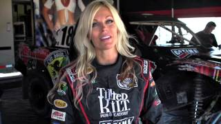 LoanMart Car Title Loans Racing Corry Weller Pro 4 Driver Profile Lucas Oil Off Road
