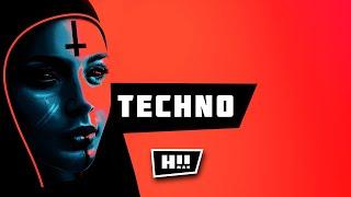 Techno & Tech House Mix – July 2021