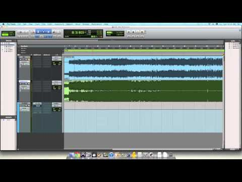 Instant Mix Perspective – TheRecordingRevolution.com