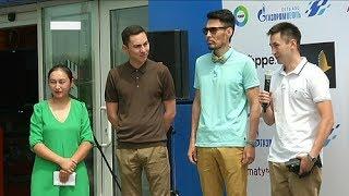 Алматылық журналист-блогерлерден құрылған топ көлік туризмін дамытпақ (22.06.17)