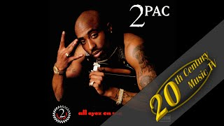 2Pac - Thug Passion (feat. Dramacydal & Jewell)
