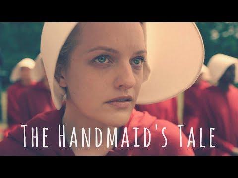 The Handmaid's Tale (O Conto da Aia) SÉRIE + LIVRO - Resenhas à la Carte