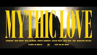 """Bambara – """"Mythic Love"""""""