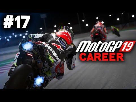 MotoGP 19 Career Mode Gameplay Part 17 - CHAMPION??? (MotoGP 2019 Game Career Mode PS4 / PC)