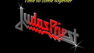 Judas Priest - Revolution (Subtitulado al español)