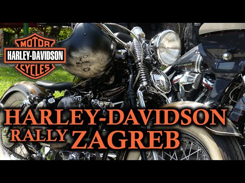 mp4 Harley Zagreb, download Harley Zagreb video klip Harley Zagreb