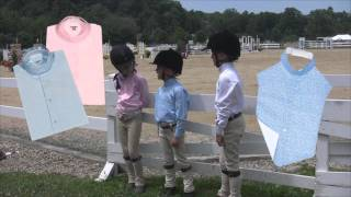 How To Dress Your Child For A Horse Show From Schneiders