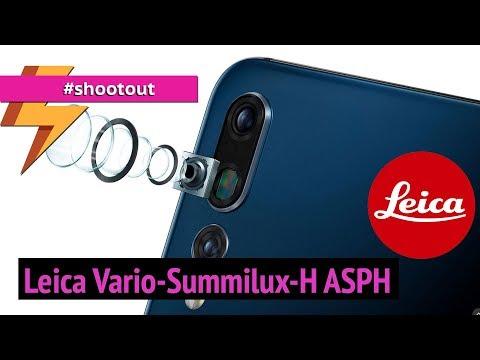 Оптика Leica в смартфоне? Есть ли толк?