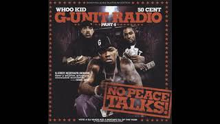 DJ Whoo Kid Feat. 50 Cent - Chase You Outta Here