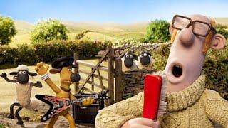 Shaun The Sheep S05E14 - Rude Dude