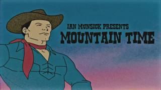 Ian Munsick Mountain Time