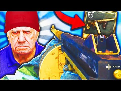 Called A CHEATER ON COD WW2! TRASH TALKER Gets SMACKED With New FREE WEAPON Variant!
